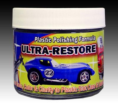 PR2010 - Ultra-Restore Plastic Model Polishing Formula