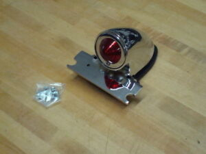 CHROME-12v-SPARTO-TAILLIGHT-FOR-HARLEY-DAVIDSON-TRIUMPH-BOBBER