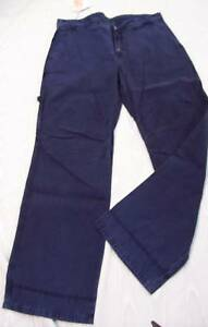 RIFLE-jeans-Pantaloni-Tasche-Blu