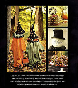 Spooky-Halloween-Party-Book-Costumes-Witch-Decorations-Recipes-Pumpkin-Carving