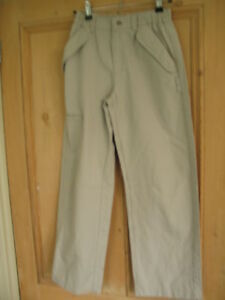 MINIMAN TROUSERS AGE 10 NEW FRENCH DESIGNER