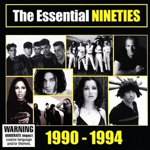 90's (2 CD) MARTIKA~ROACHFORD~RICK PRICE~JAMIROQUAI~TINA ARENA~CDB~SUEDE + *NEW*