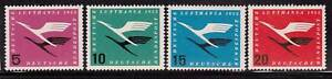 Germany-C61-C64-set-VF-OG-NH-scv-31-see-pic