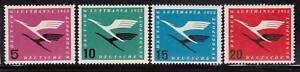 Germany-C61-C64-set-VF-OG-NH-scv-31-see-pic