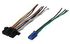 Gm Chevy Wire Harness Gwh-343 on Sale