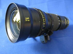 Cooke-S4-HD-Cine-8-46mm-T1-7-B4-Mount-Lens-Used