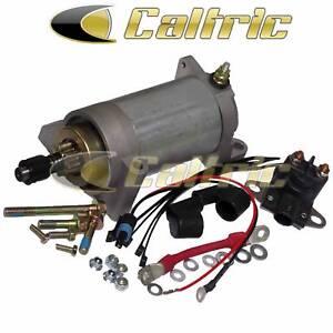 Starter-Kit-FITS-SKI-DOO-Grand-Touring-600-597cc-Engine-2000-2001