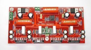 LM3886-X-4-NE5532-BTL-Audio-power-amplifier-board-200W