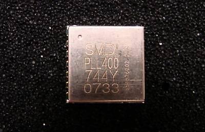 Sirenza Pll 726-761mhz, Pll400-744y, 0.6x0.6 Package