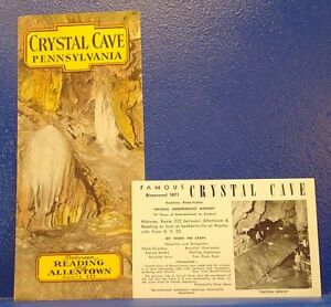 Crystal cave discount coupons