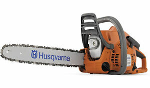 Husqvarna-235E-14-Gas-Powered-Chainsaw
