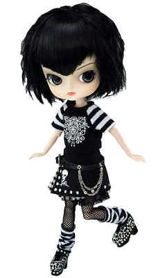 DAL Tezca animal punk fashion doll pullip in USA on Rummage