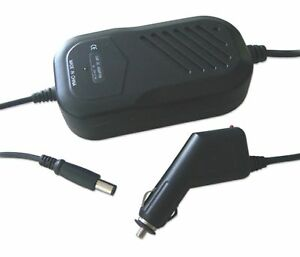 In-Car-Charger-Adapter-for-HP-EliteBook-2730p-6930p-8460p-8730w-19V-4-74A-90W