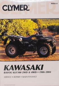 Kawasaki Klf Service Manual Download