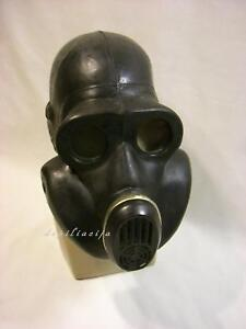 Black-GAS-MASK-PBF-EO-19-size-2-medium-filters