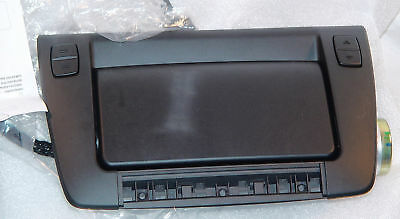 Bmw Brand E85 E86 Z4 2003 2008 Navigation Monitor Central