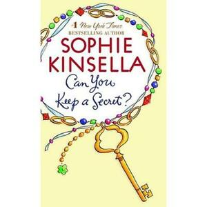 NEW Can You Keep a Secret? - Kinsella, Sophie