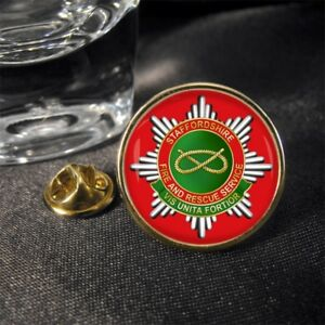 Staffordshire-Fire-amp-Rescue-Service-Staffs-Lapel-Badge