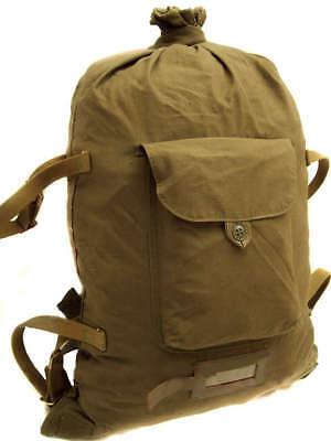 Veschmeshok Soviet Russian Army Military Backpack Bag Rucksack WW2 Type