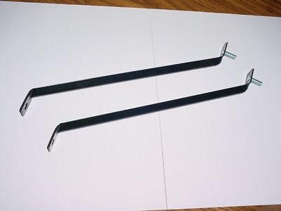 1983-1988 Monte Carlo Ss El Camino Fender Braces