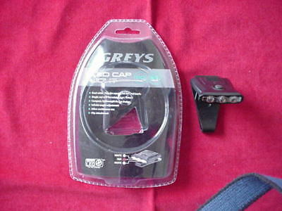 Hardy Fly Reel Hardy Greys Led Hat Light Great