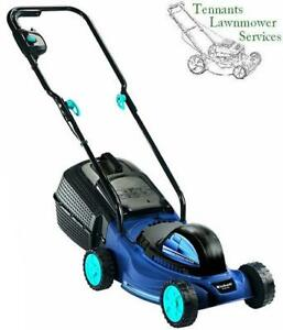 Einhell-BG-EM-1030-Electric-1000W-30cm-12-034-Lawnmower-New-Other-X