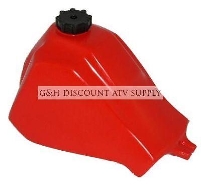80-84 Honda Atc 185 185s 200 200s 200m 200e Gas Fuel Tank Free Us Shipping
