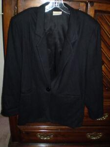 Small-Tarrazia-Black-Wool-Half-Lined-Coat-Jacket