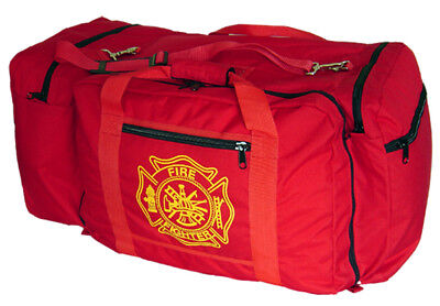 Supersized Firefighter Turnout Gear Bag - New-911im-rd