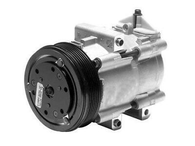 2002-2005 Ford F-250 Pickup Truck 5.4 Air Conditioning Compressor