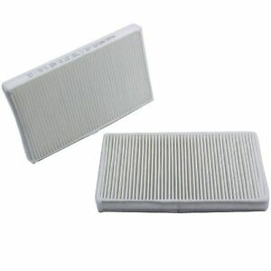 gmc yukon xl 07 cabin air filter pair of cabin air filter gmc denali yukon sierra truck ebay