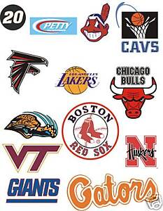 Over 3000 EPS Sports logos vinyl cutter clip art sign vector awesome!!!!!