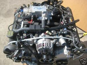 Ford-Mustang-4-6-V8-Engine-5-speed-Tremec-gearbox-new-complete-package-2