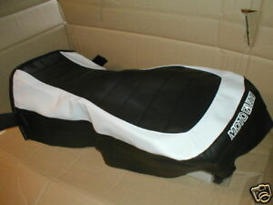 Moto-Guzzi-California-Seat-Cover-All-Versions-New-Manufacture
