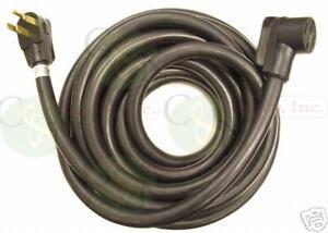 50 Amp Rv Cord Ebay