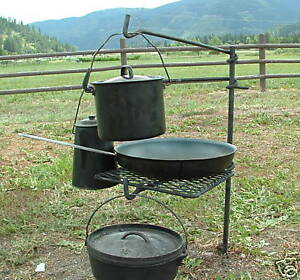 What Do I Use To Paint My Cast Iron Bbq