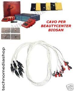 bte-Fili-cavi-x-Elettrodi-Rca-x-Beauty-center-Biosan-Amerika-star-body-san-Samas