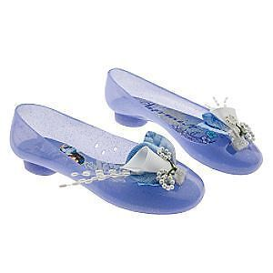 NWT-Disney-Silvermist-Shoes-Slippers-Light-Up-Costume