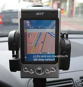 Acer-N35-Poket-PC-PDA-GPS-GERM-ohne-Zubehoer-Akku-NEU-nur-das-Geraet-selbst