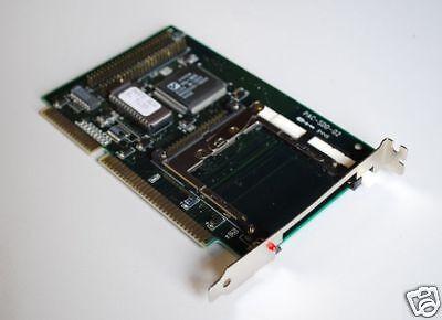 Pcmcia Memory Card Carrier Board - Rdm-210a - -