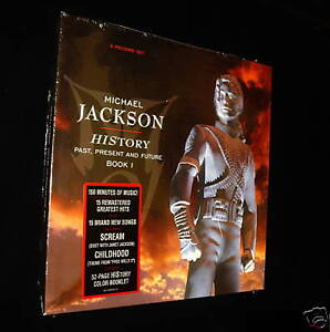 RARE-MINT-MICHAEL-JACKSON-HISTORY-3-LP-RECORD-1995-AUTHENTIC-ORIGINAL