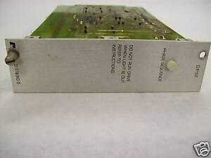 Reliance DPSF PC Board 0-51890-5 - Used