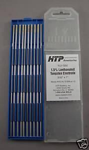 10-1-5-Lanthanated-Tungsten-TIG-Electrode-3-32-7-Gold