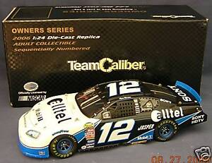 TEAM-CALIBER-OWNERS-2006-RYAN-NEWMAN-12-ALLTEL
