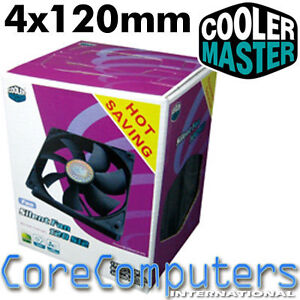 CoolerMaster-4x-120mm-Fan-4in1-Value-Pack-Free-Delivery