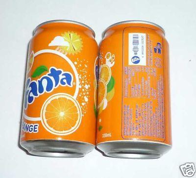 FANTA-can-HONG-KONG-330ml-ORANGE-Coca-Cola-2009-Collect-Asia