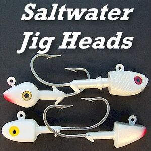 Saltwater-Jig-Heads-Qty-25-per-pack