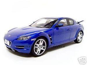 Image Is Loading Mazda Rx 8 034 X Men Movie