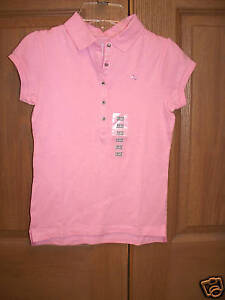 NWT-GIRLS-ARIZONA-PINK-SHIRT-TOP-SIZE-14-16-L