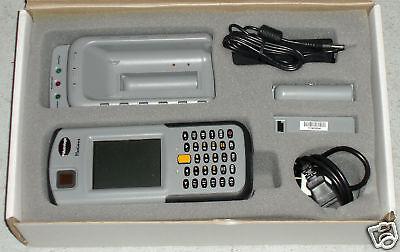 Metrologic Honeywell Maximus Data Dolphin Idl504731 Wireless Bluetooth Barcode